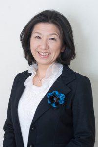 代表取締役 藍原理津子